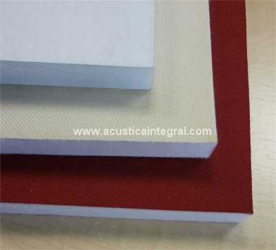 ACUSTIDECO | Panel absorbente | Ac�stica Integral