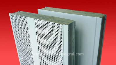 Panel ac�stico ACUSTIM�DUL-80A | �Ac�stica Integral