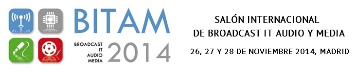 BITAM SHOW 2014 - MADRID
