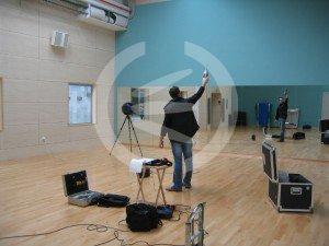 Ingenieria acustica | © Acústica Integral - Soundproofing
