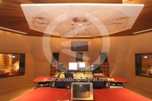 Sound Studios in Madrid